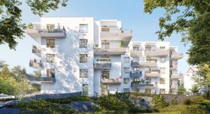 Bouygues Immobilier stawia na zielone we Wrocławiu. Ponad 80 mieszkań w Le Vert