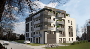 Rezydencja Winiary stawia na standard i większe powierzchnie