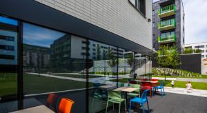 Osiedle Mieszkaj w Mieście otwiera kolejne lokale usługowe