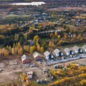 Osiedle przy Jeziorach w Poznaniu: trwa sprzedaż mieszkań