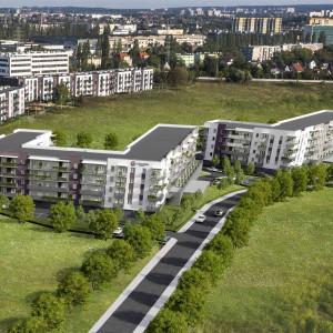 Budnex z nowym osiedlem w Szczecinie na terenie dawnej cukrowni