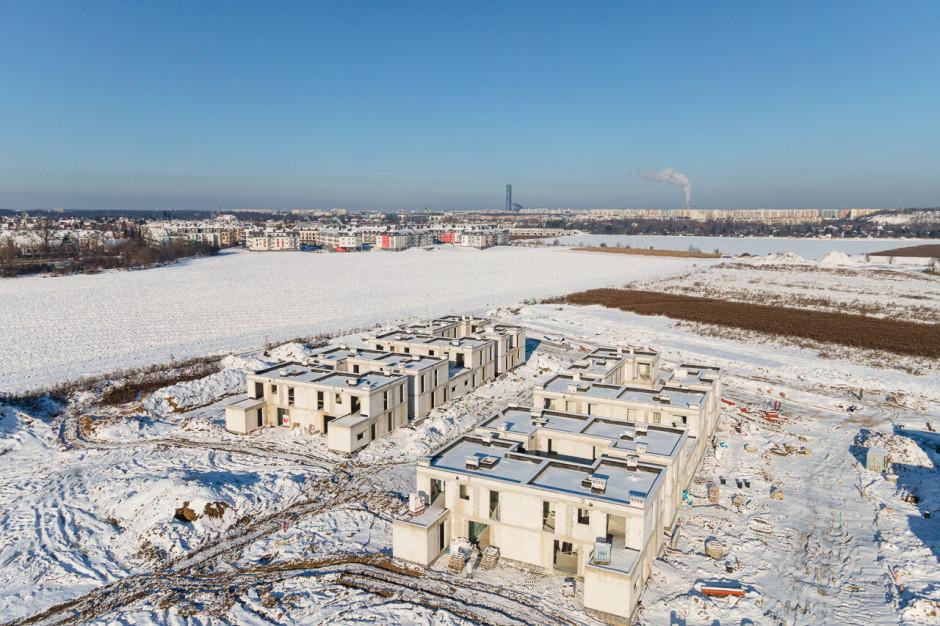 Robyg kończy budowy we Wrocławiu