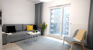 Resi4Rent wynajmuje kolejne mieszkania w Warszawie