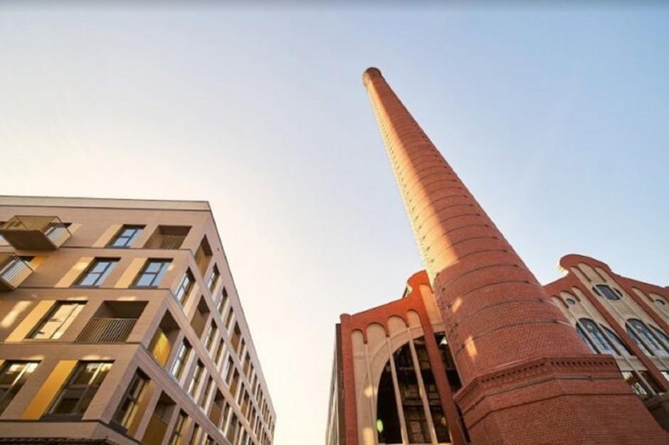 TOP 5: Najciekawsze inwestycje mieszkaniowe w Polsce Centralnej