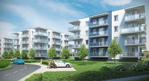 3 nowe budynki w kołobrzeskiej Porta Mare Baltica w sprzedaży