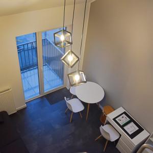 Trwa budowa Nadolnik Compact Apartments