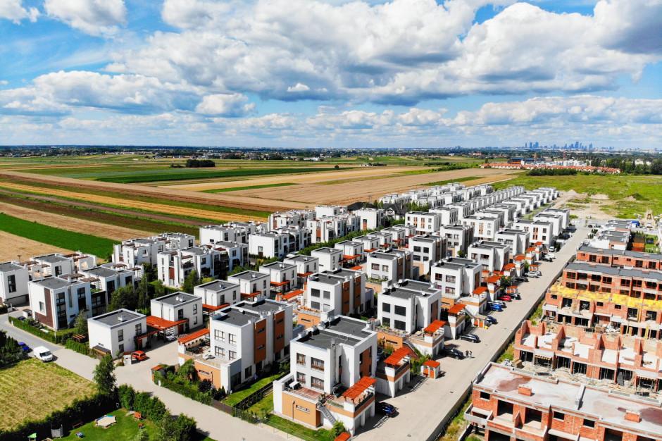 Dynamic Development inwestuje w Olsztynie. Jest grunt, będą mieszkania
