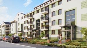 Już 1/4 mieszkań w XII etapie Słonecznego Miasteczka sprzedana