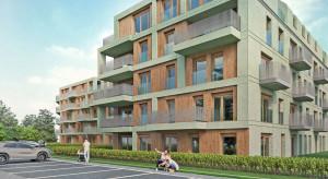 FB Antczak rozpoczyna sprzedaż mieszkań w inwestycji Między Mostami