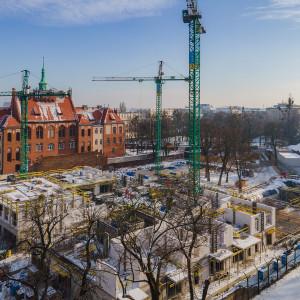 Monday Development szykuje duże inwestycje w Poznaniu