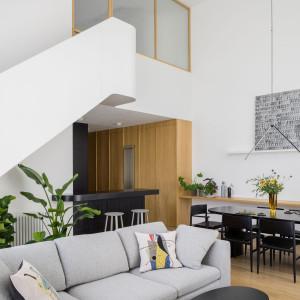 Przytulny apartament z widokiem na centrum Łodzi
