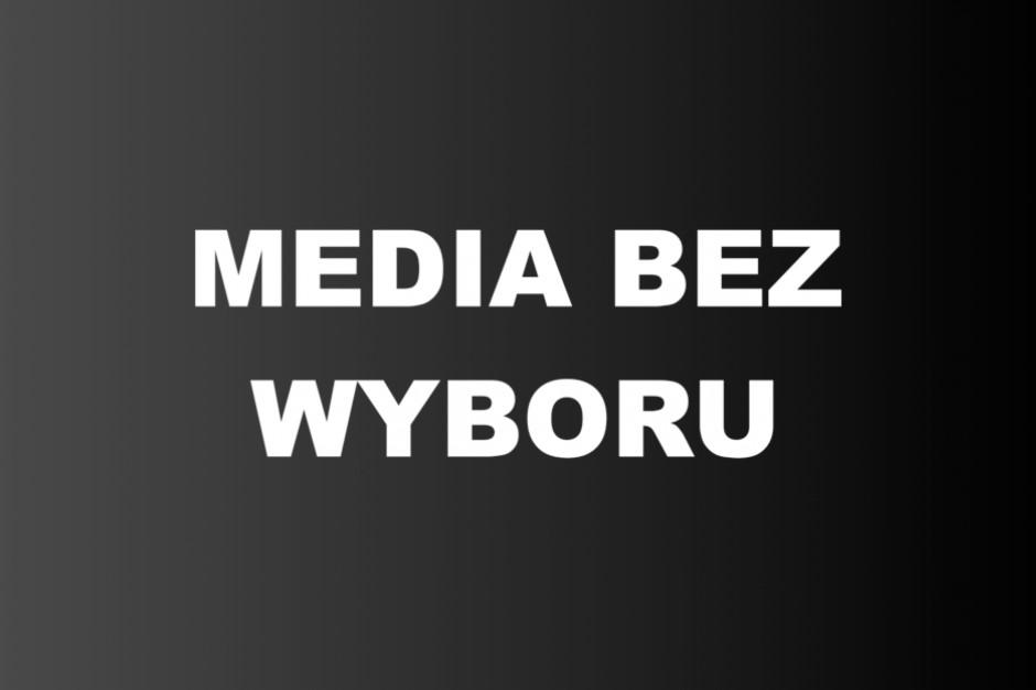 Apel mediów: to haracz, uderzający w polskiego widza