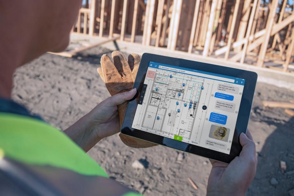 Czy w 2021 roku branża budowlana przejdzie cyfrową transformację?