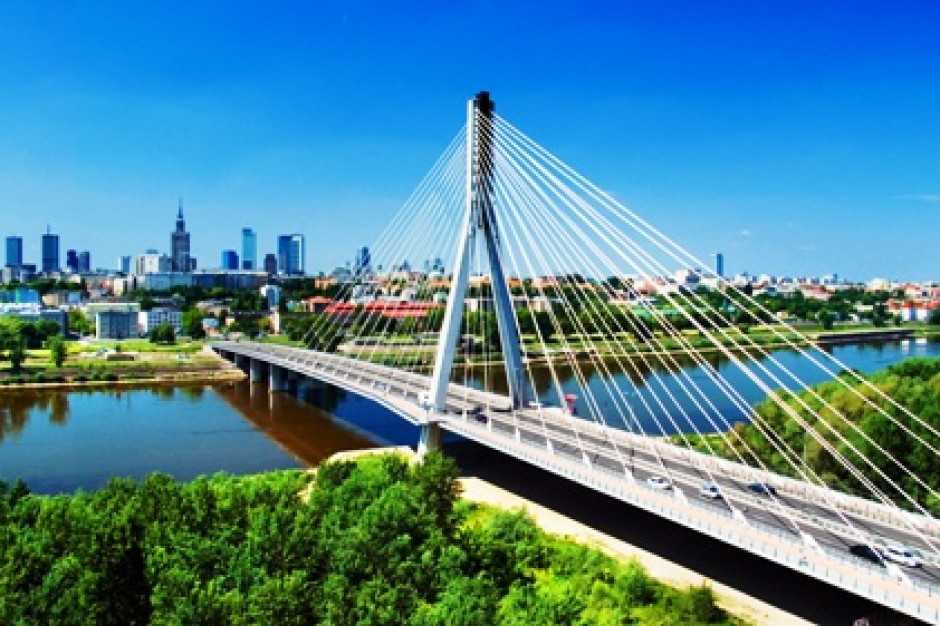 Warszawa: Miał być 1 mln drzew; jest niecałe 340 tys.