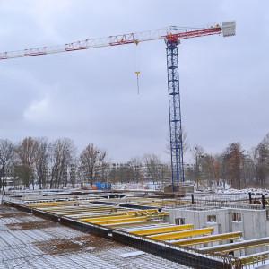 II etap projektu Nadolnik sprzedany w 50 procentach