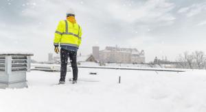Deweloperzy mają sposoby na zimę, ale nie unikną wyzwań