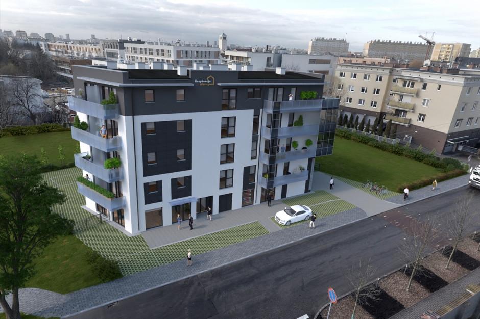 Rezydencja Winiary pozwala na zmiany w projekcie mieszkań