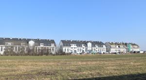 Zalasewo Park - czas na ostatni budynek