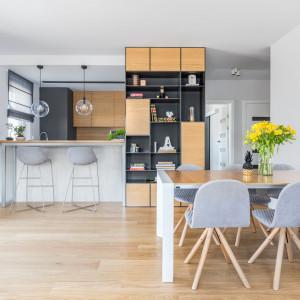 Architektura od kuchni. To jest ważne w projekcie