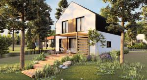 Trwały, bezpieczny i energooszczędny - dom ze stali