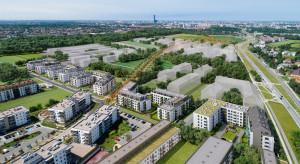 Dom Development buduje drogę do osiedli na wrocławskim Jagodnie