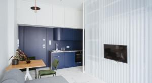 W Poznaniu powstały smart apartamenty od Miłych Młodych Ludzi