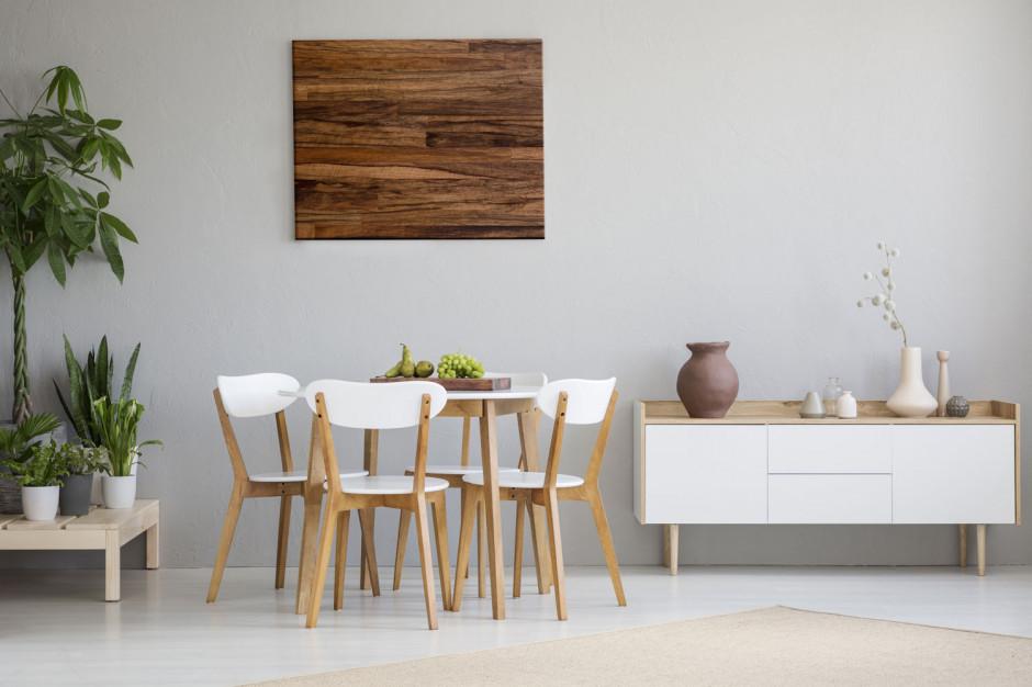 8 nieoczywistych zastosowań dla blatów drewnianych
