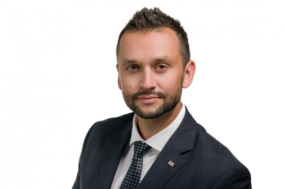 Piotr Baran, PCG: W 2021 r. zadebiutujemy w Zielonej Górze i Wałbrzychu