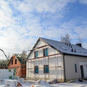 Zimowe budowy w Poznaniu. Deweloperzy opowiadają o postępach prac