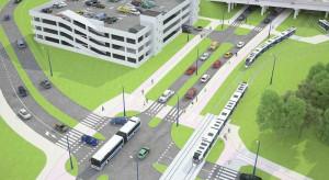 Trwa rozbudowa infrastruktury na północy Krakowa