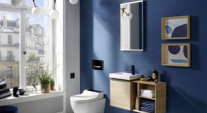 Sprytne sposoby na przechowywanie w łazience