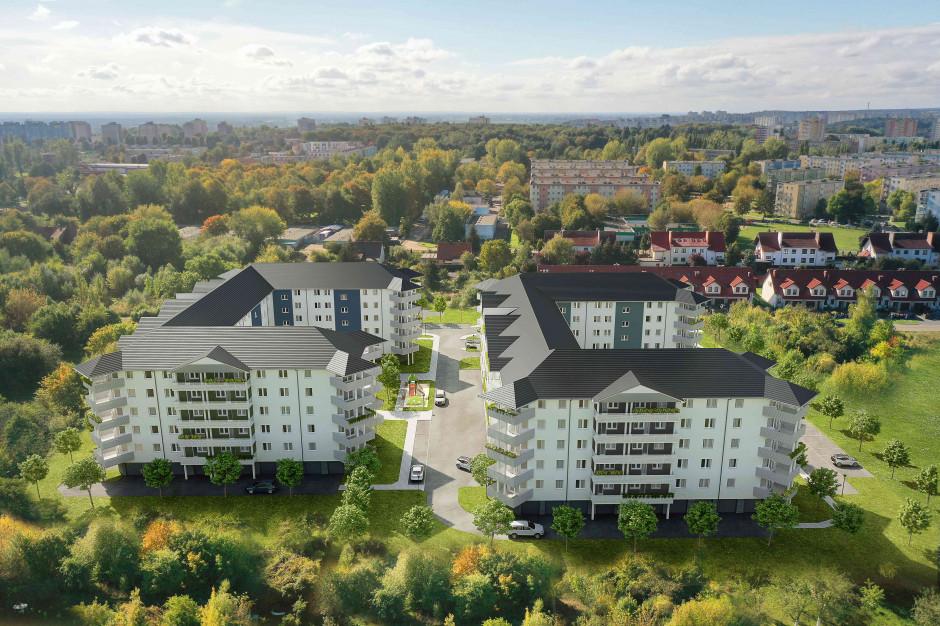 Budnex z nowym projektem w Gorzowie
