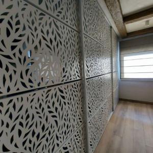 Przestrzeń w domu. Jak uzyskać ją przy użyciu przesuwanych paneli?