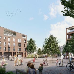 TOP5 nowych inwestycji mieszkaniowych