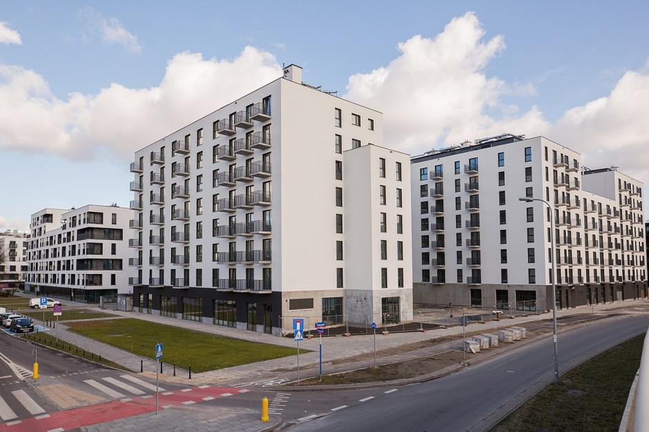 370 mieszkań w właśnie otwartym Resi4Rent Taśmowa
