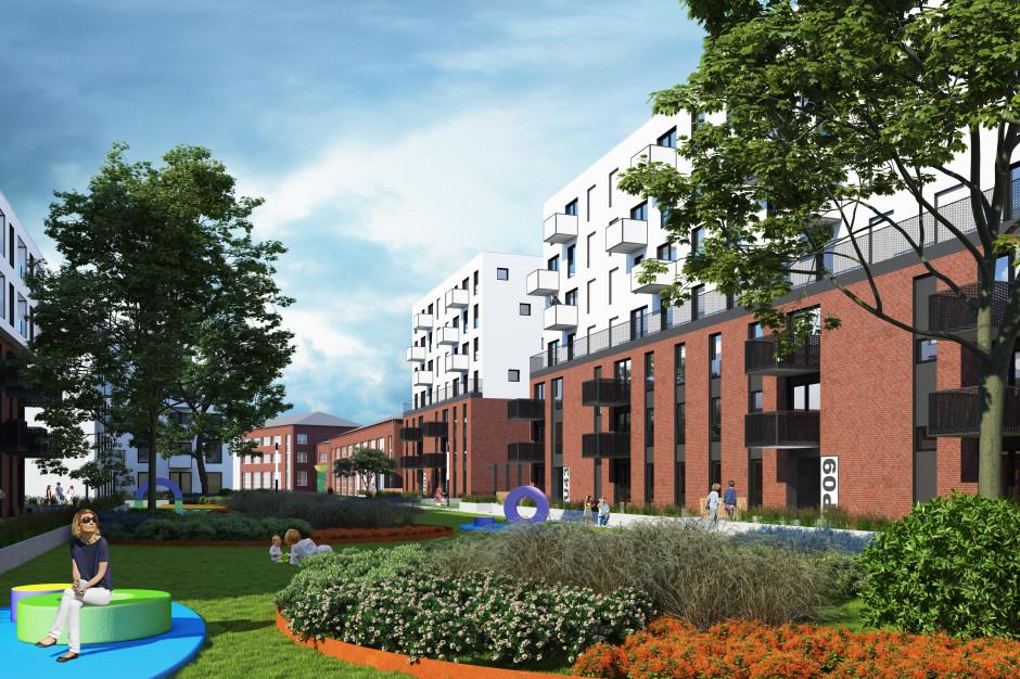 Tysiąc Mieszkań Plus we Wrocławiu