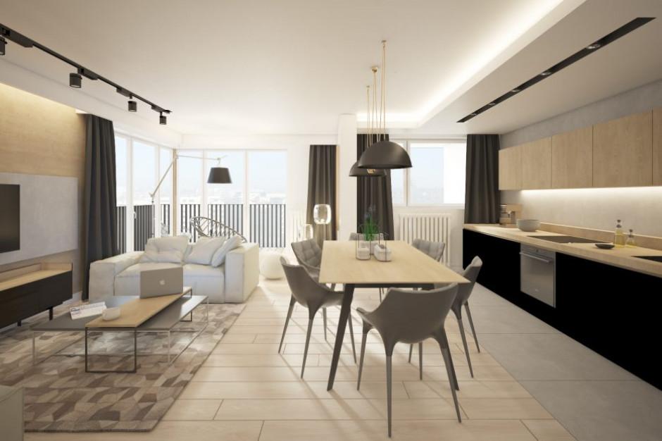 Ceny mieszkań rosną nie tylko w Polsce