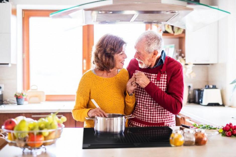 Kuchnia bezpieczna dla seniora