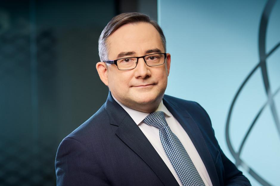 Leszek Stankiewicz nowym wiceprezesem Dom Development