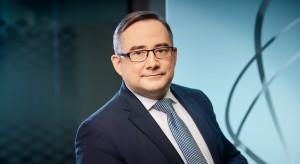 Leszek Stankiewicz wiceprezesem Dom Development