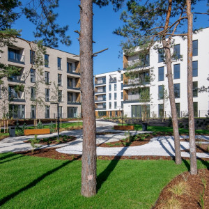 W Toruniu powstaje przyjazne osiedle od Kuryłowicz & Associates
