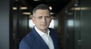 Waldemar Olbryk na czele Archicomu