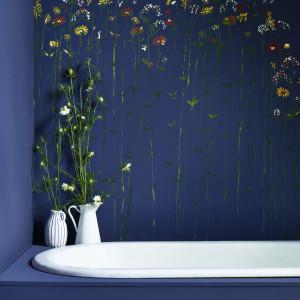Wiosenna metamorfoza łazienki
