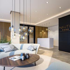 Nautic Park - mieszkania dla rodzin i seniorów
