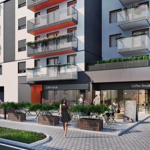 Centralna Park w Krakowie już po raz 7. wprowadza mieszkania na rynek