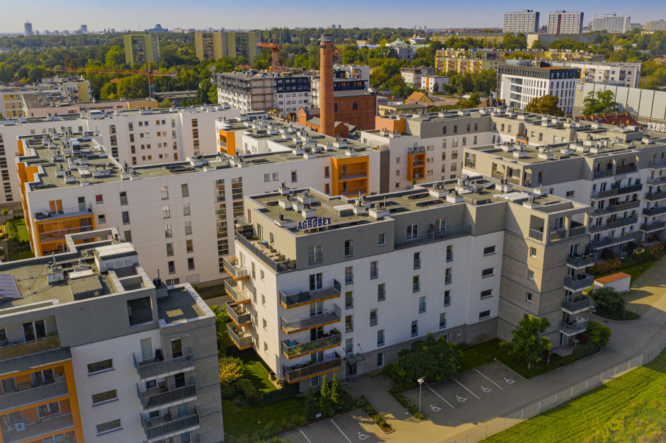 Ostatnie wolne mieszkania na osiedlu Wilczak 20
