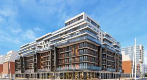 Budnex z nowym projektem w Szczecinie. Powstaną Sedina Apartamenty
