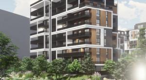Rusza budowa budynku C na osiedlu Inspire w Katowicach