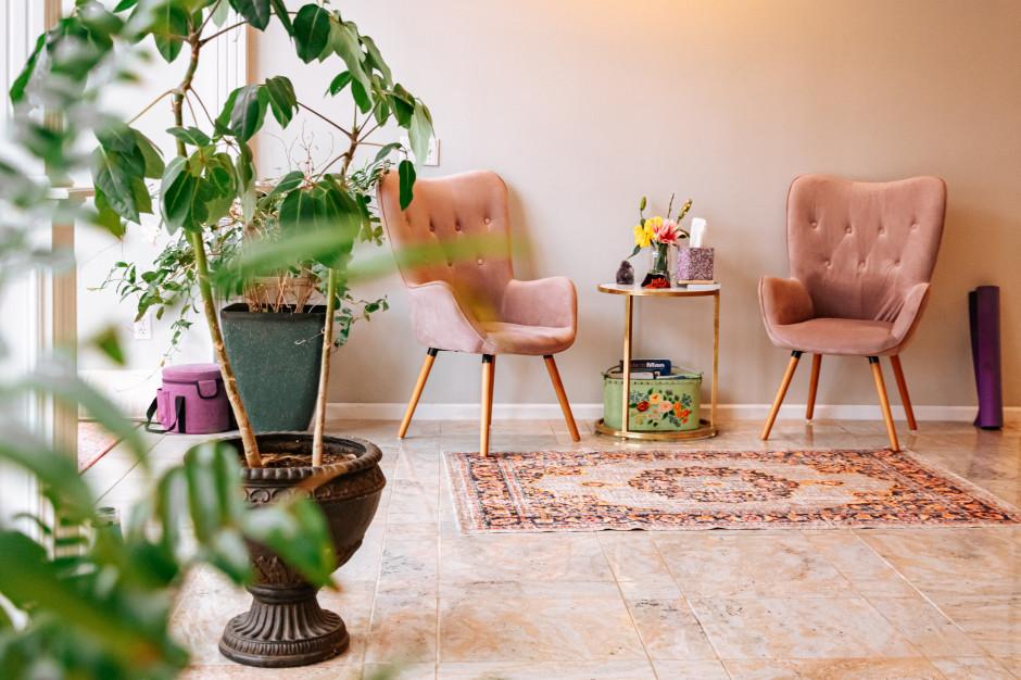 5 pomysłów na wiosenną metamorfozę mieszkania
