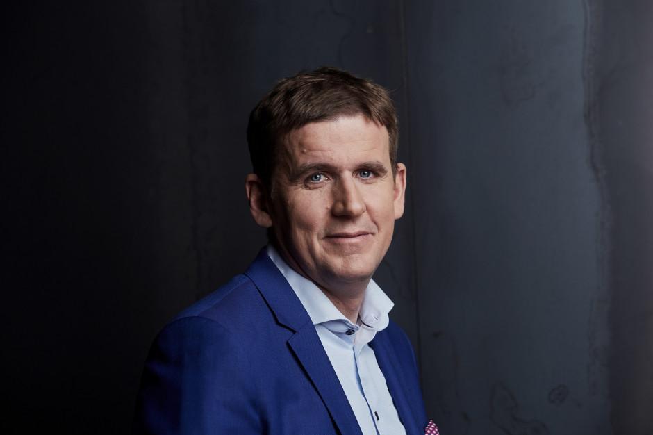 Nicklas Lindberg, prezes Echo Investment: Skupiamy się na projektach typu destination